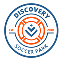 discovery soccerpark logo